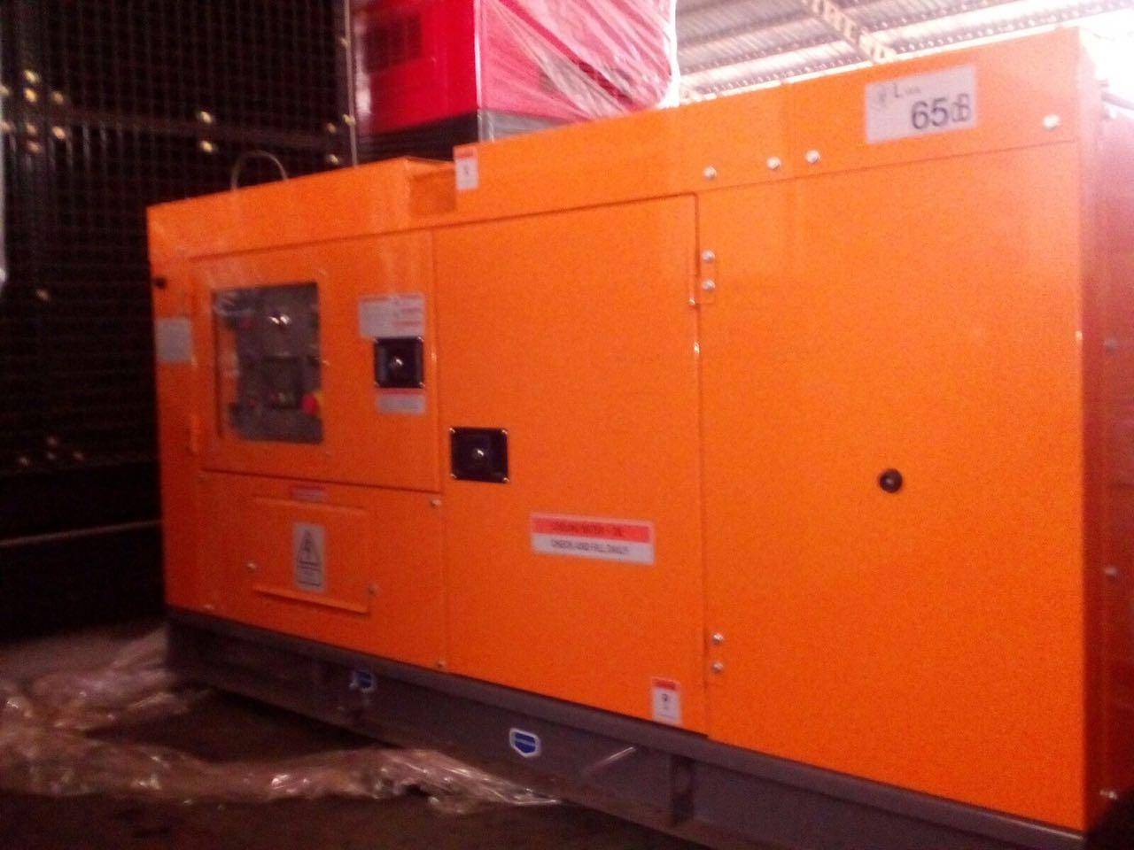 Article Akuisisi Caterpillar Inc. atas Perkins Diesel Engine Company Limited<br><br> genset perkins 1103a 33tg1 generator stamford 45 kva silent type