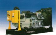 Genset Powerlink 500 Kva Prime Rate Open Type genset 02
