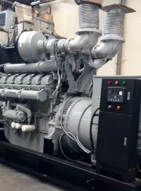 Genset Bekas Perkins Genset Bekas Perkins 4016-46TAG2A, 1500 Kva, Open Type  1 genset_bekas_perkins_1500_kva_type_engine_4012_46tag2a_tahun_2010_picture_3