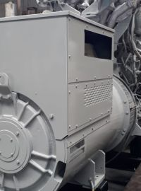 Genset Bekas Perkins Genset Bekas Perkins 4016-46TAG2A, 1500 Kva, Open Type  4 genset_bekas_perkins_1500_kva_type_engine_4012_46tag2a_tahun_2010_picture_7