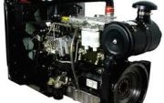 Genset Perkins Diesel Genset Perkins 1104A44TG2 80 Kva genset perkins 80 kva engine perkins 1104a 44tg2 picture 1