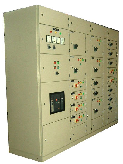 Panels MCC mcc