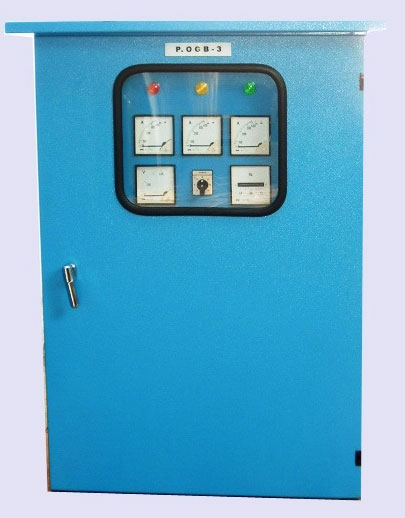 Panels OUTDOR PANEL outdoor panel