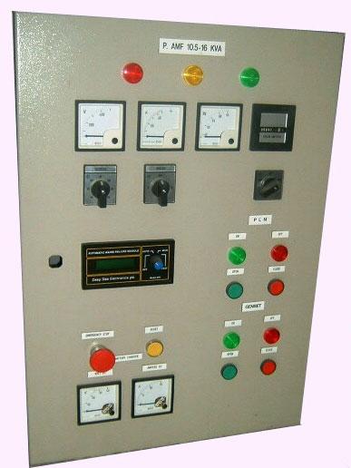 Panels PANEL AMF 509 panel amf 509