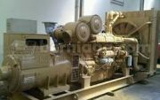 Genset Perkins Diesel Genset Perkins 4008TAG2 900 Kva picture genset 900 kva engine perkins 4008tag2a picture 1
