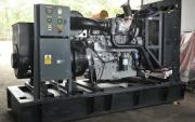 Genset Perkins Diesel Genset Perkins 2206CE13TAG2 350 Kva picture genset perkins 350 kva engine perkins 2206c e13tag2 picture 1